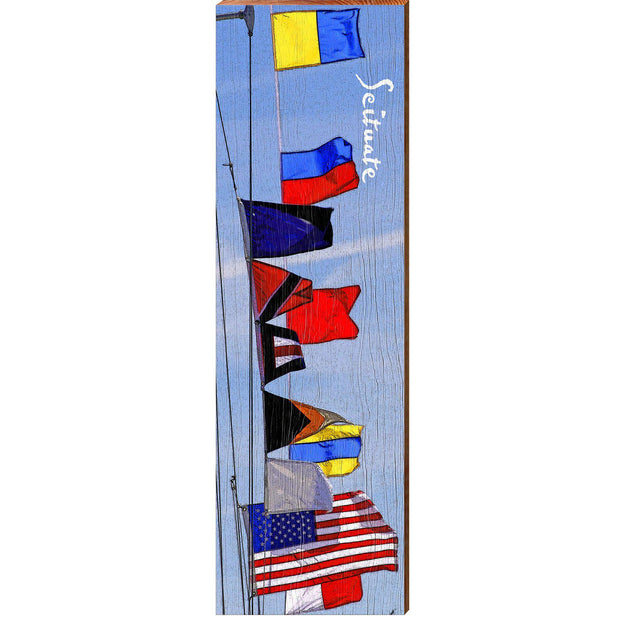 Scituate Nautical Flags SYL1