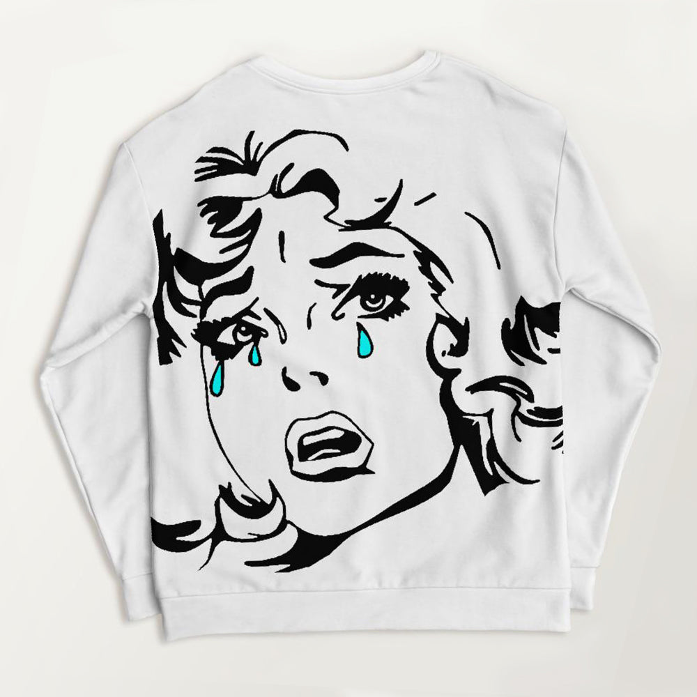 Bleak News Sweatshirt