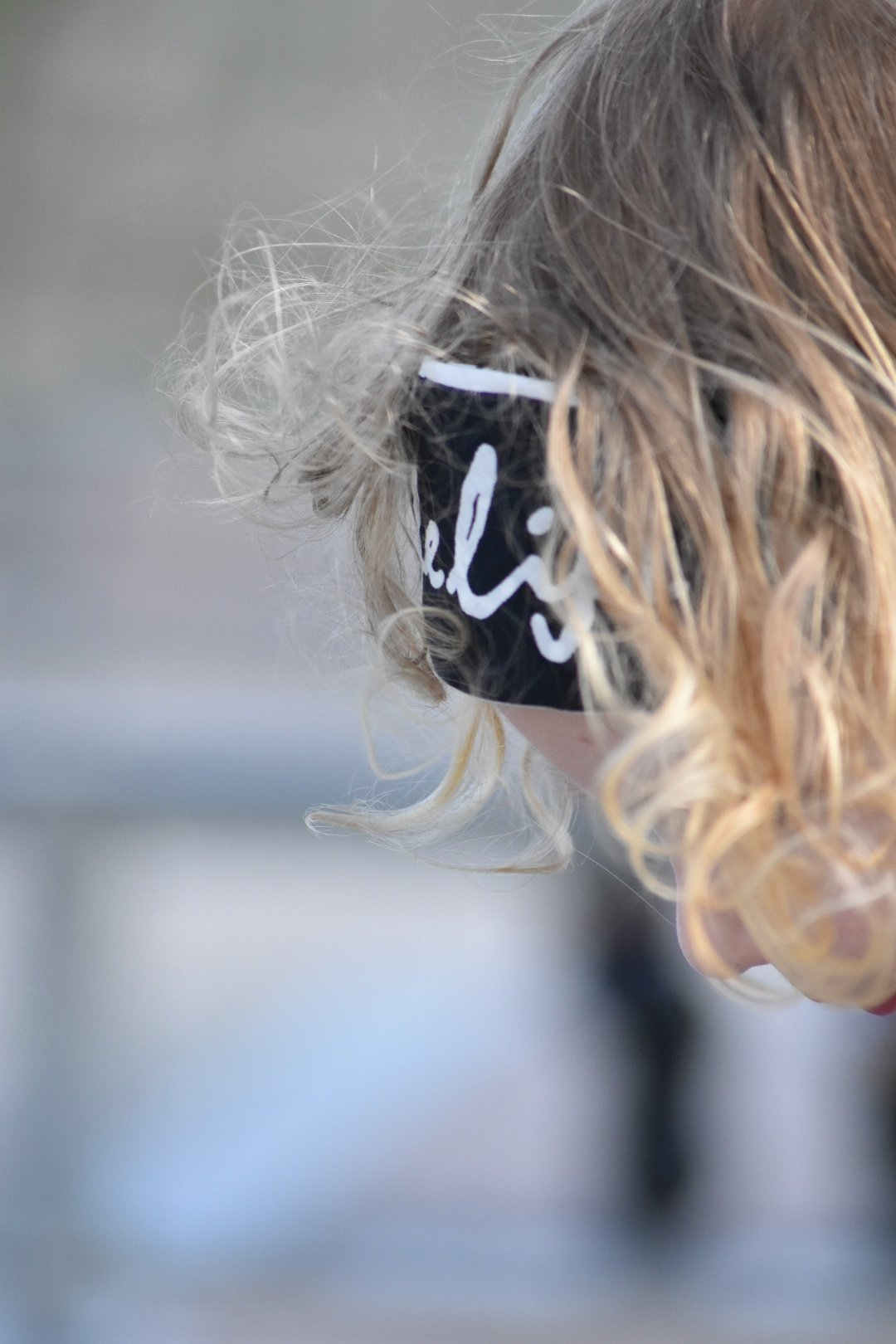 Rifelife bandana head band by Cut the Rife
