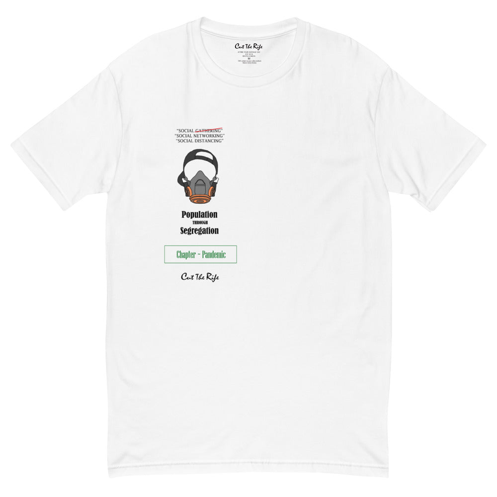 Chapter Pandemic T-shirt