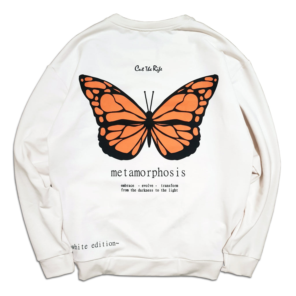 Metamorphosis Sweatshirt