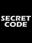 Women's Secret Code Tech Letters t-shirt