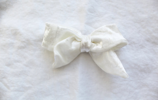 Hazel Rose Bow Set