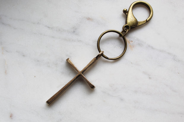 Cross Purse accessory