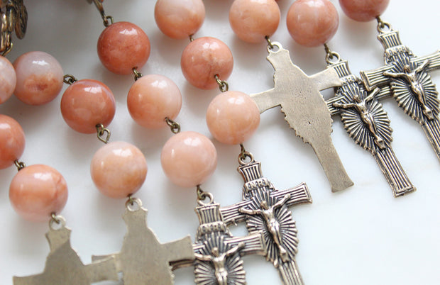 Queen of Peace Rosary