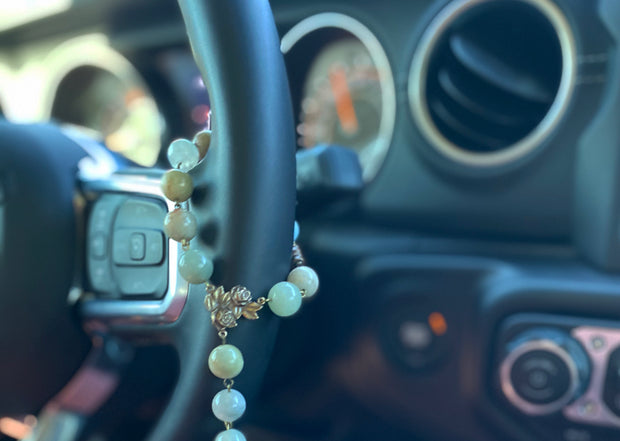 Auto Single Decade Rosary