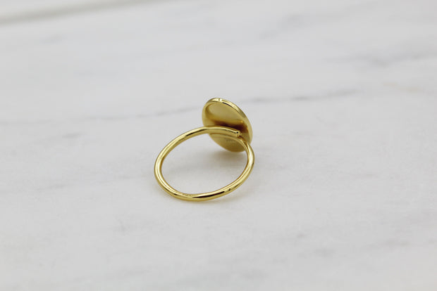 Mary Adjustable Ring