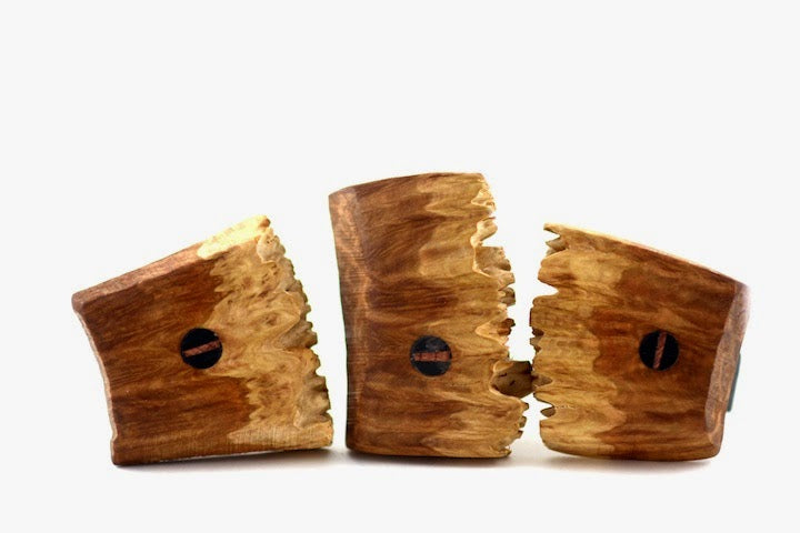 New AD IDEM Rings: Installment #3 - BURL Edition