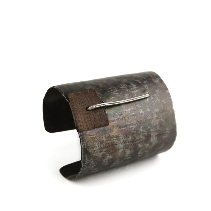 Titanium Cuff - Protection