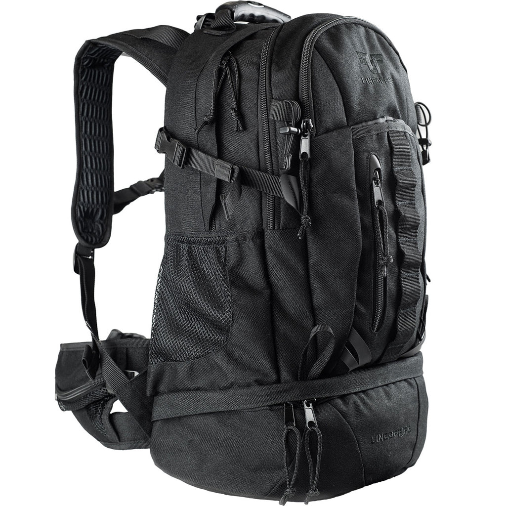 Backpack Legend Black