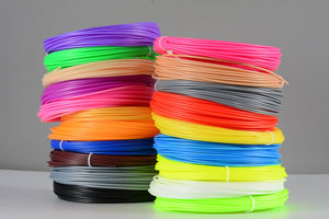 100m ABS Filament for SMARTSY 3D Printing Pen