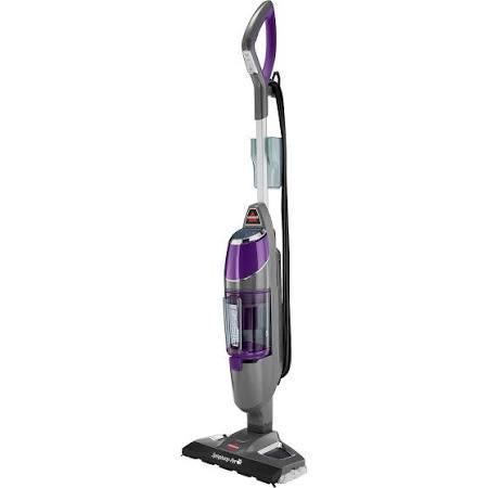 BISSELL - Symphony Pet All-in-One Vacuum and Steam Mop - Yame Tools