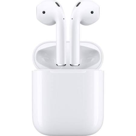 Apple AirPods Bluetooth Wireless Earbud Earphones with Mic - Yame Tools