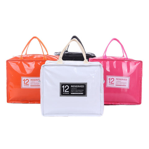 Fashion Cooler Bag