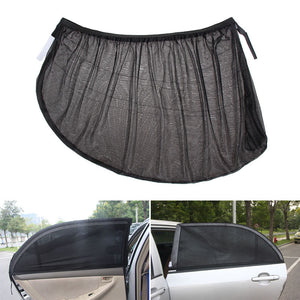 Car Side Rear Window Solar Protection