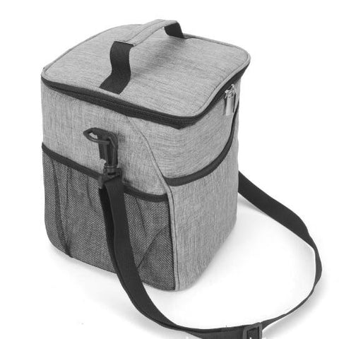 Cooler Bag,  Insulated 9L Lunch Box