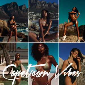 5 Pack Lightroom Preset Bundle
