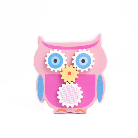 Owl Gear Toy
