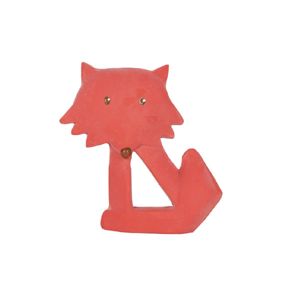 Goodnight Wildwood Fox Teether