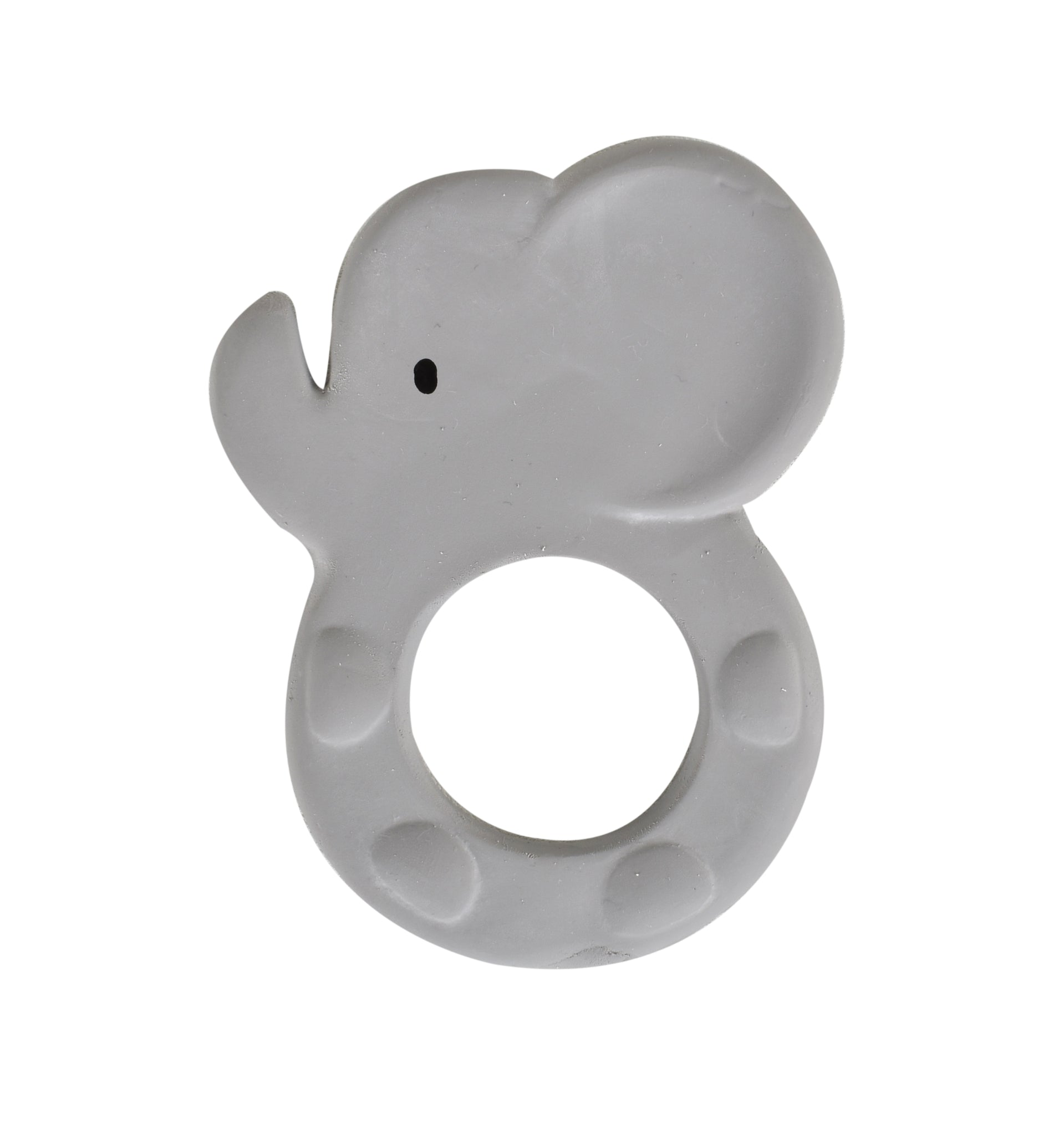 Tikiri Safari Teethers - Elephant Teether