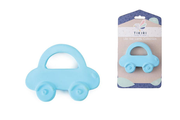 Tikiri Car Teether