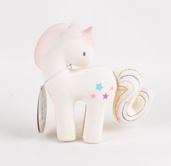 Tikiri Cotton Candy Unicorn In Box