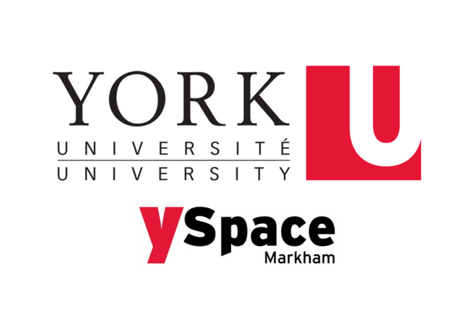 Selected for YSpace's 5-month Food Accelerator Program