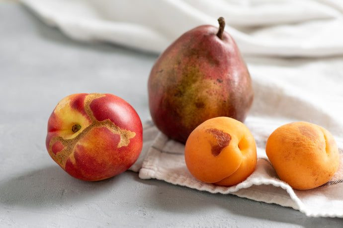 Why are Upcycled Fruits Good for the Environment?