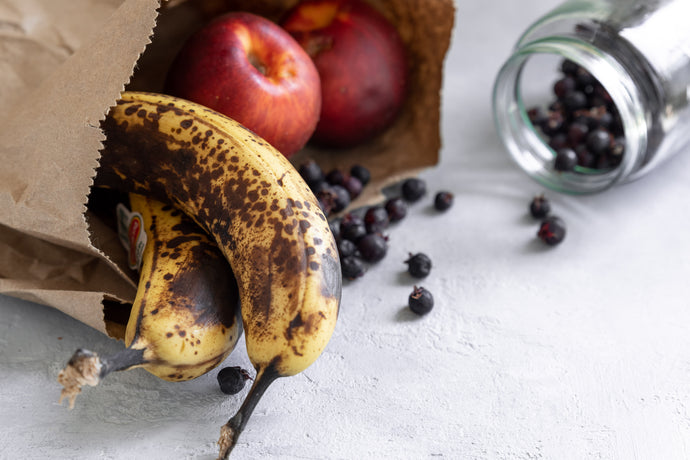 How to Store Fruits So They Don't Go Bad