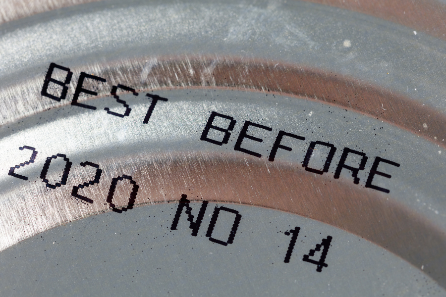 what do expiration and best before dates really mean