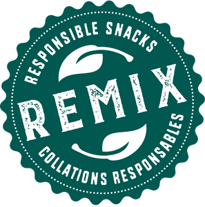 Remix Snacks