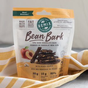 Bean Bark 12-pack - Remix Snacks