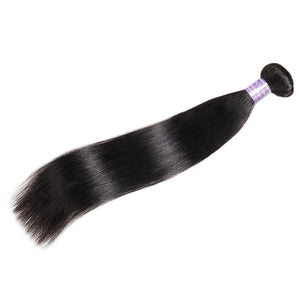 Wholesale 10 Bundles 8A Straight Virgin Human Hair Allovehair : ALLOVEHAIR