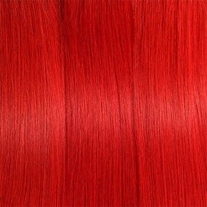 Allove Hair T1B /Red Ombre Straight Human Hair 3 Bundles