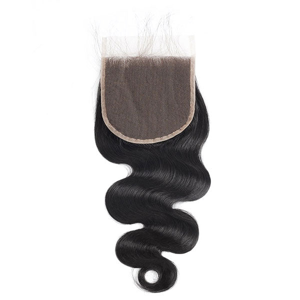 Body Wave 5*5 Lace Closure Virgin Hair Allove Hair : ALLOVEHAIR