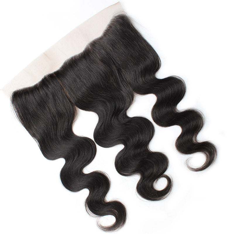 Allove Hair Wholesale 10 Bundles Body Wave 13*4  Lace Frontal Closure : ALLOVEHAIR