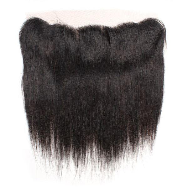 Allove Hair Wholesale 10 Bundles Straight 13*4 Lace Frontal Closure : ALLOVEHAIR