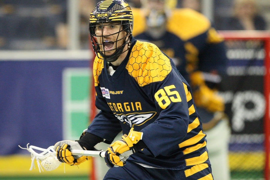 Belisle and Duch Provide Positive Media Content for NLL
