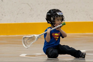 New Generation Discovers Lacrosse Fever