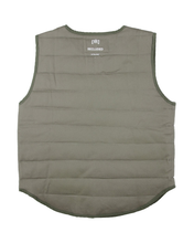 Load image into Gallery viewer, Secluded Yakuza Vest Olive