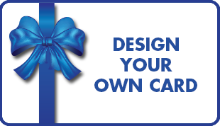 Design Your Own Gift Card
