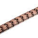 MODESTO - Super Strong 100% Pure Copper Magnetic Therapy Bracelet