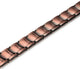 KNOXVILLE - Super Strong 100% Pure Copper Magnetic Therapy Bracelet