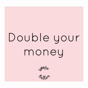 Double your money Surprise Box
