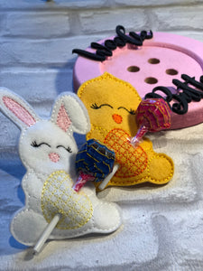 Easter Lolly Holders