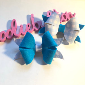 Lily Bow School Set (all colours)
