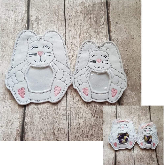 Floppy Bunny Treat Bags