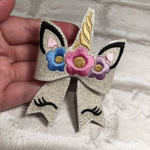 Unicorn Dream Bow