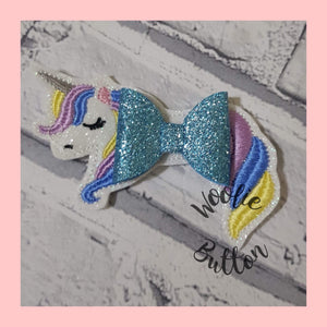 Alt Full Unicorn Bow