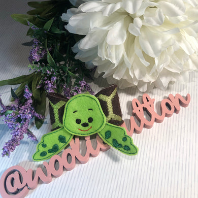 Turtle Bow